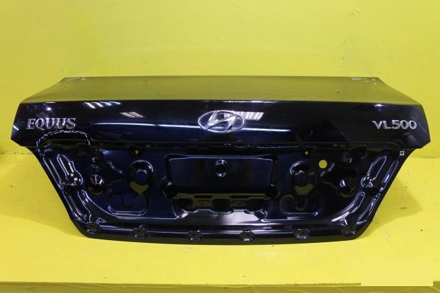 Крышка багажника Hyundai Equus 2 2013