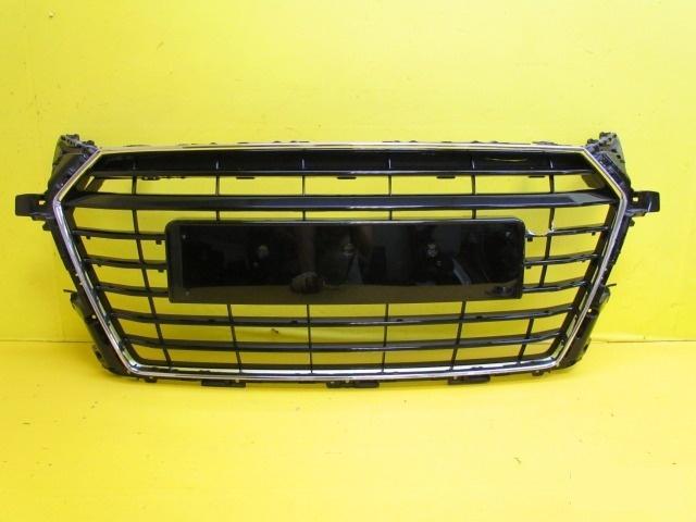 Решетка радиатора Audi Tt 2014