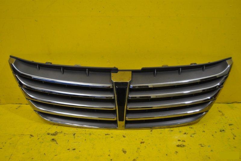 Решетка радиатора Hyundai Equus 2 2013