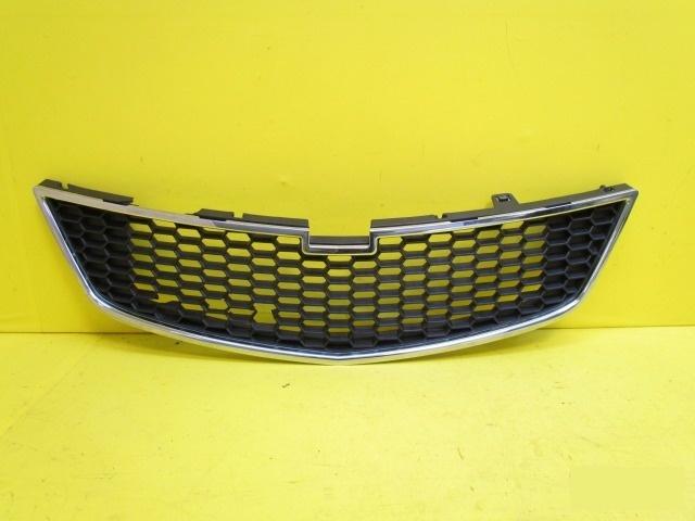 Решетка радиатора Chevrolet Cruze 2009