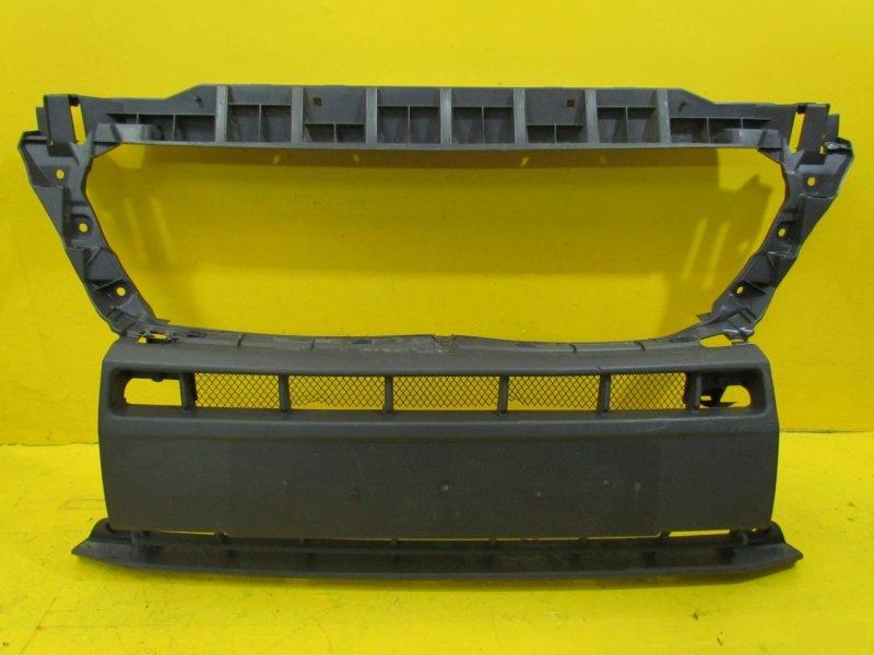 Решетка радиатора Fiat Ducato 250 2014 передняя