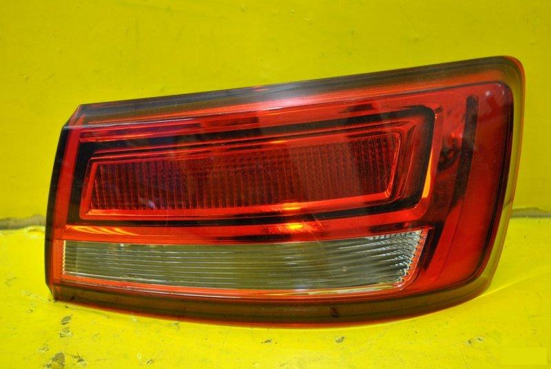 Фонарь наружний Audi A3 8V СЕДАН 2016 задний правый