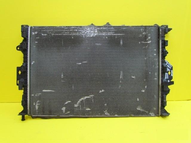 Радиатор основной Ford S-Max 2006