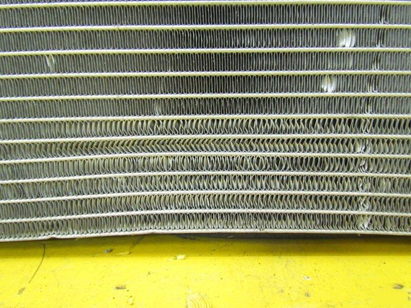 Кассета радиаторов Volvo Xc70 2000
