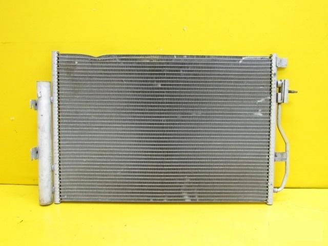 Радиатор кондиционера Chevrolet Aveo T300 СЕДАН 2011