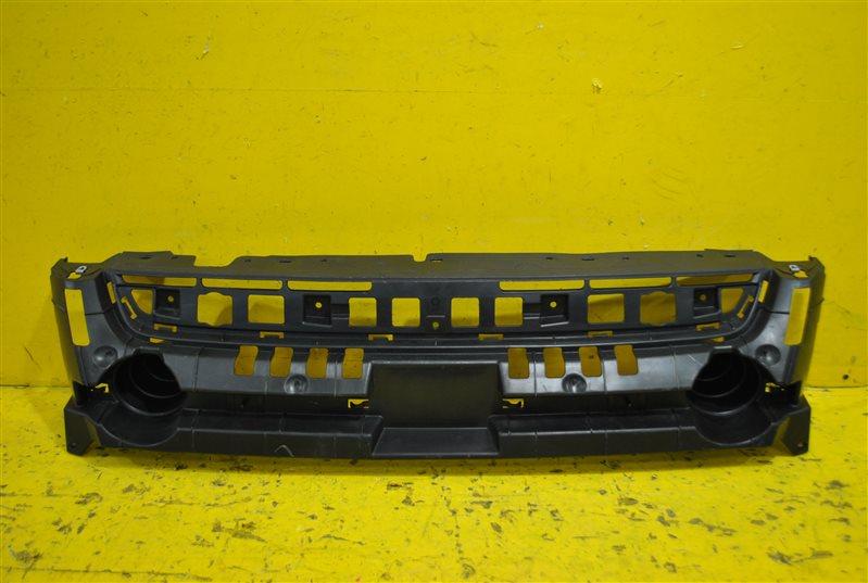 Каркас решетки радиатора Ford Kuga 2 2012 передний