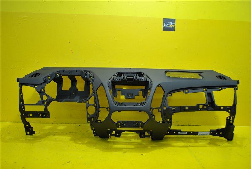 Торпедо Hyundai Ix35 2010 переднее
