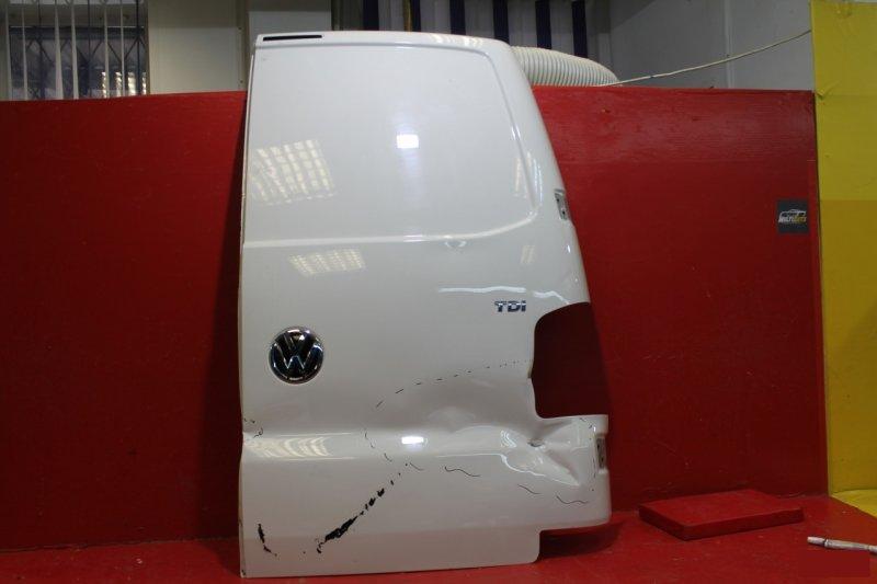Дверь Volkswagen Transporter T6 2015 задняя правая