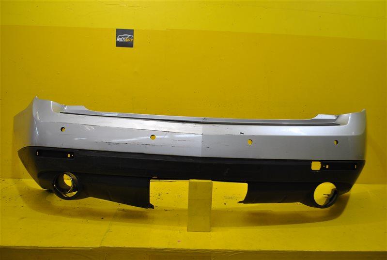 Бампер Cadillac Srx 2 2009 задний