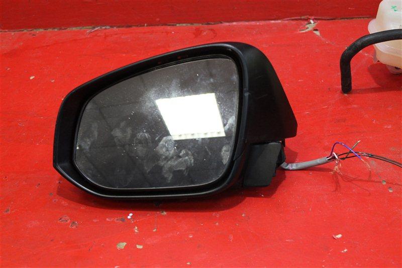 Зеркало Toyota Hilux 2015 переднее левое