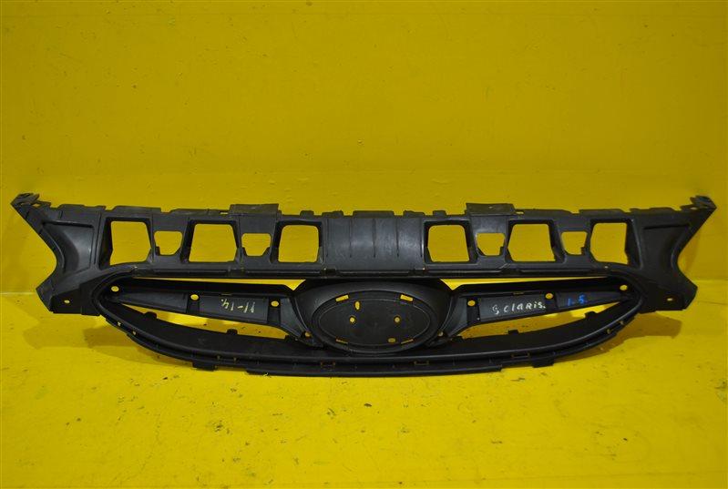Каркас решетки радиатора Hyundai Solaris 1 СЕДАН 2011 передний