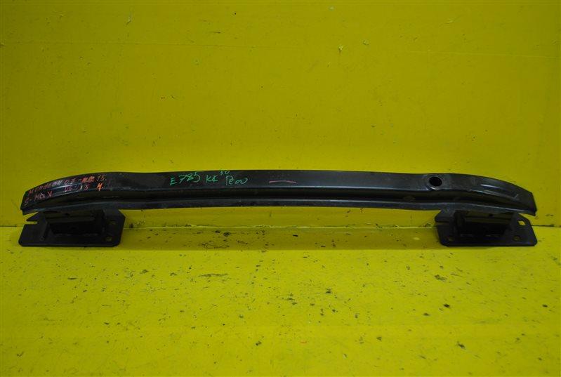 Усилитель бампера Ford S-Max 4 2007 задний