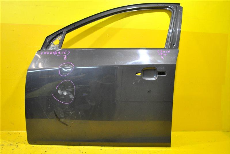 Дверь Chevrolet Cruze 2009 передняя левая