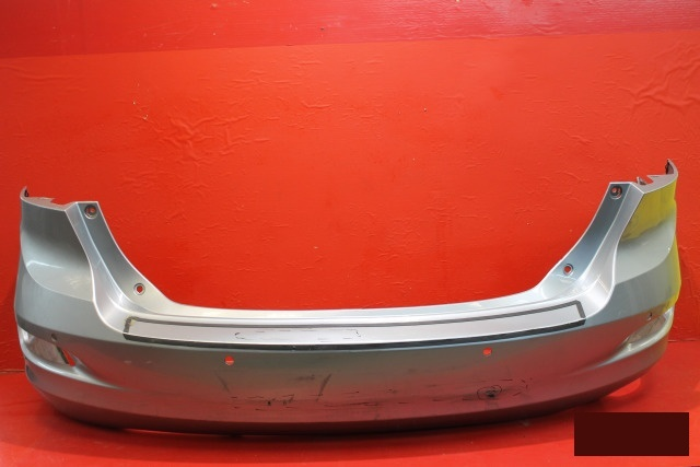 Бампер Toyota Venza 2013 задний