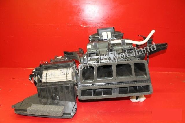 Печка Toyota Highlander 3 XU50 2013