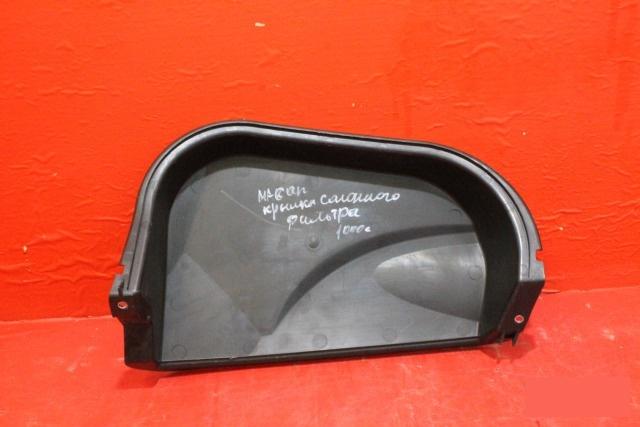 Крышка салонного фильтра Porsche Macan 2013