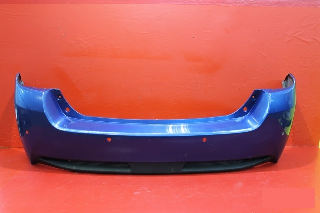 Бампер Toyota Verso 2 2012 задний