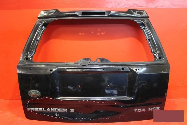 Крышка багажника Land Rover Freelander 2 2006 задняя