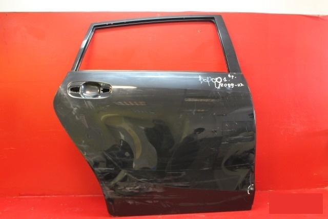 Дверь Toyota Verso 2 2009 задняя правая