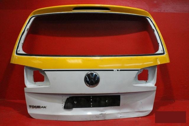 Крышка багажника Volkswagen Touran 3 2015 задняя