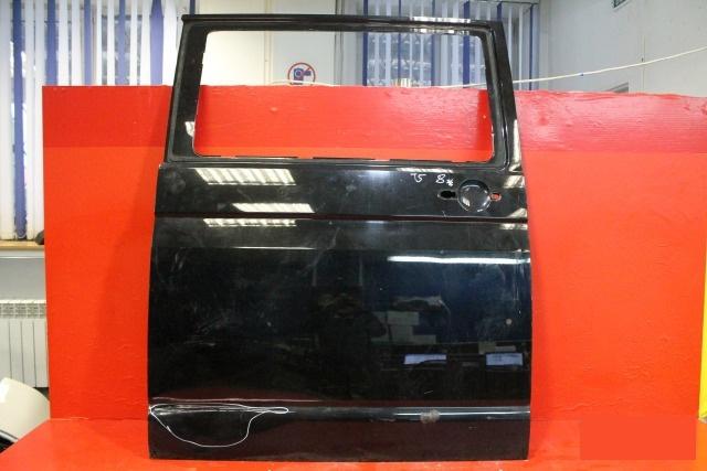 Дверь Volkswagen Transporter T5 2009 правая