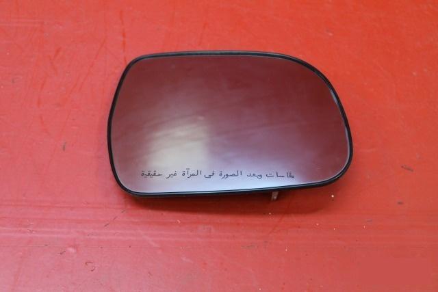 Зеркальный элемент Toyota Fortuner AN50-60 2005 правый
