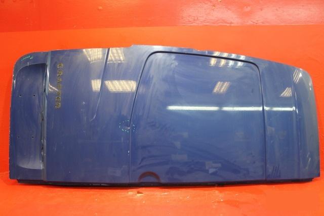 Дверь Volkswagen Crafter 2012 задняя левая