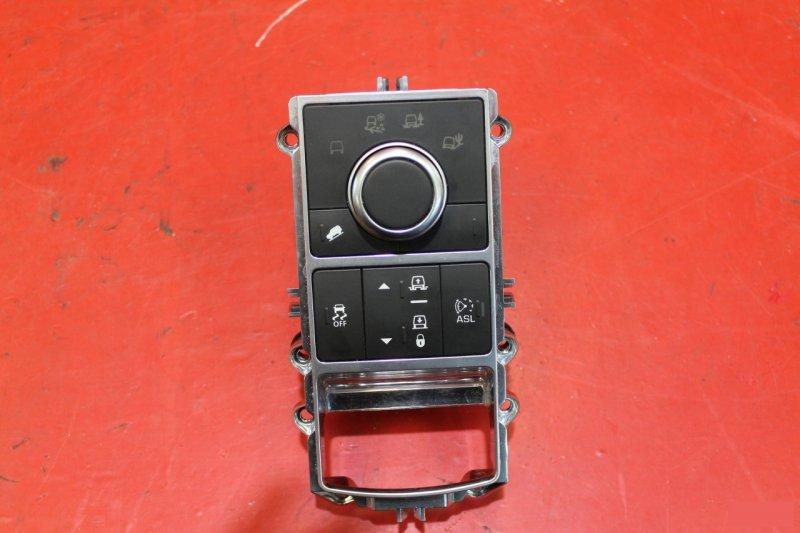 Блок управление подвески Land Rover Sport 2 L494 2013 правый