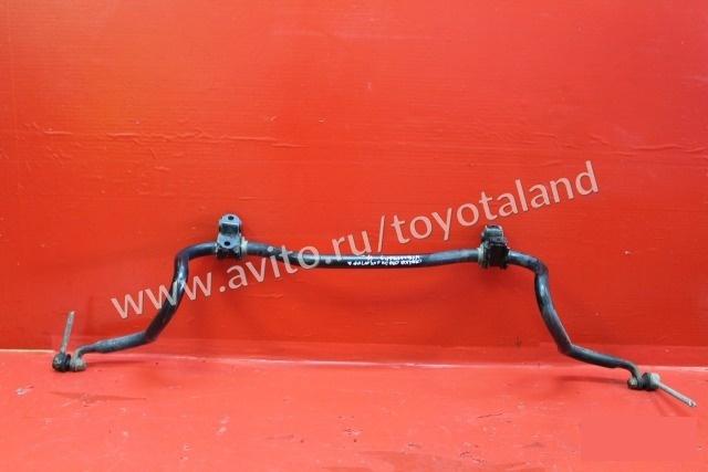 Стойка стабилизатора Toyota Highlander 3 XU50 2013
