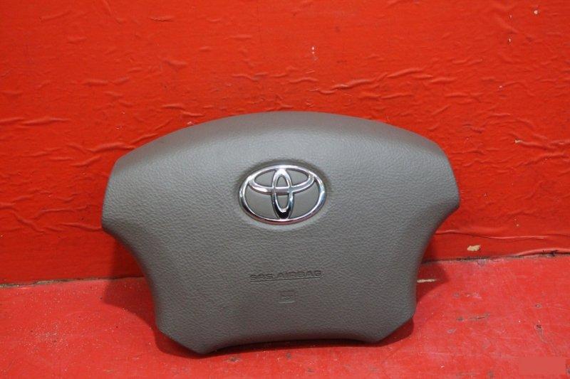 Подушка безопасности Toyota Land Cruiser Prado 120 2002