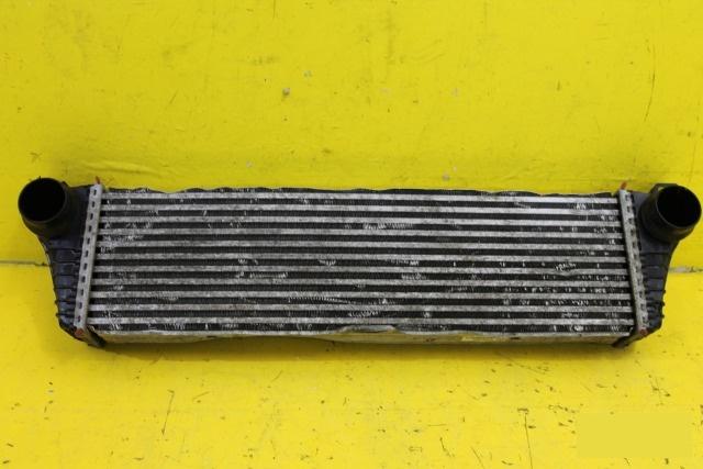 Интеркулер Mercedes Viano W639