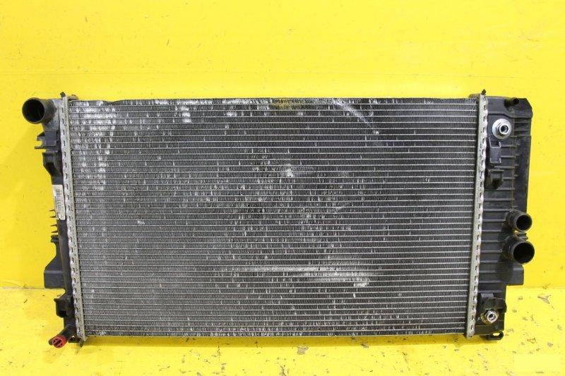 Радиатор двс Mercedes Vito W639