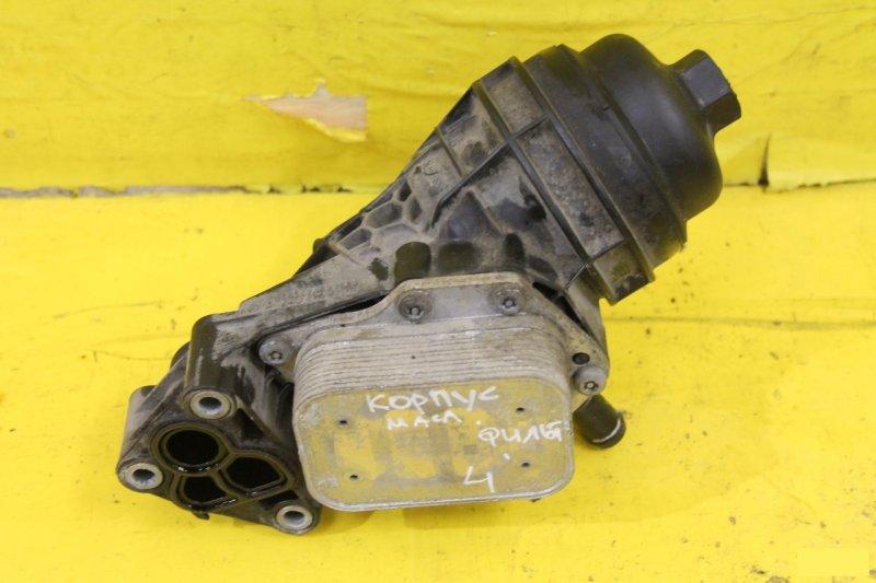 Корпус масляного фильтра Mercedes M270 M270
