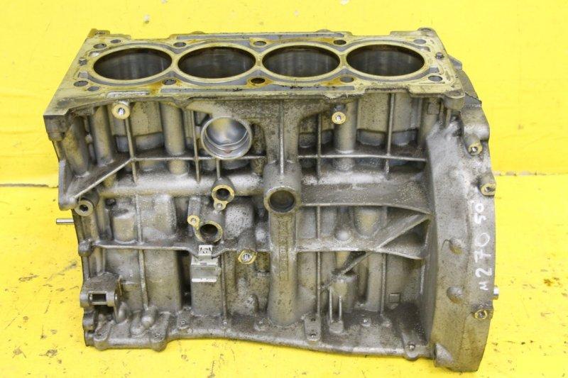 Блок цилиндров Mercedes M270 M270