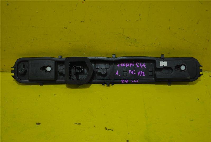 Плата фонаря Ford Transit V363 2014 задняя левая