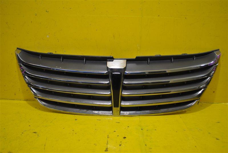 Решетка радиатора Hyundai Equus 2 2013 передняя