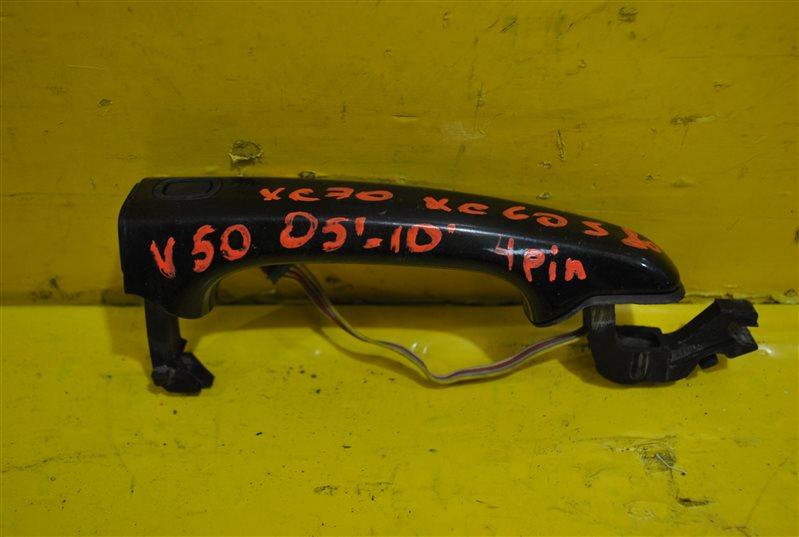 Ручка двери Volvo Xc60 1 2005