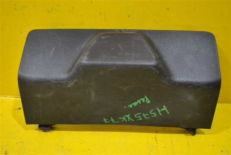 Накладка бампера Honda Pilot 2 2009 задняя