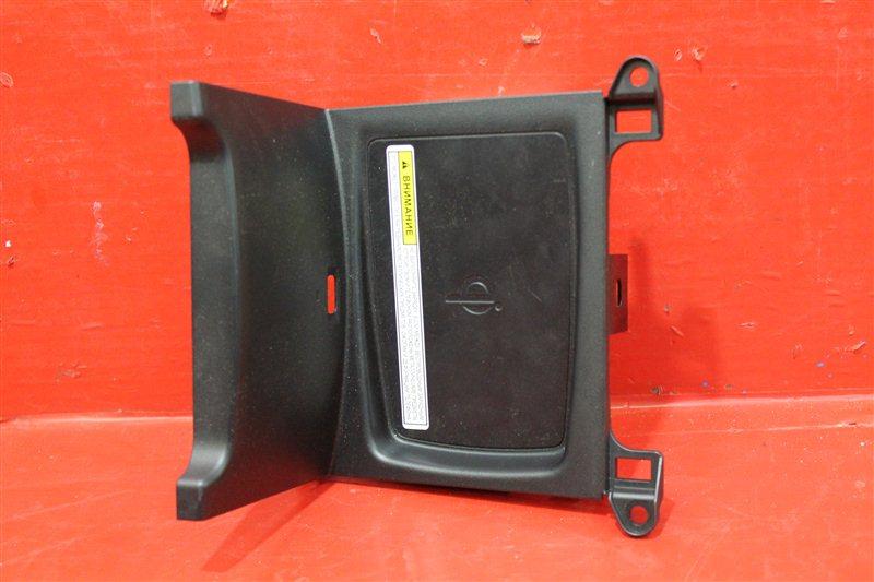Блок беспроводной зарядки телефона Toyota Camry 50 2011
