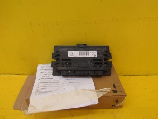 Блок управления светом Bmw X5 E70 E71 2007