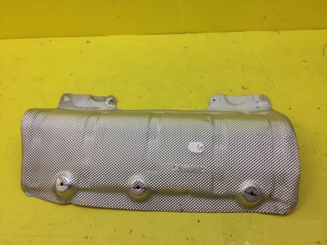 Теплоизоляция Bmw 3 Series F30 2012 задняя