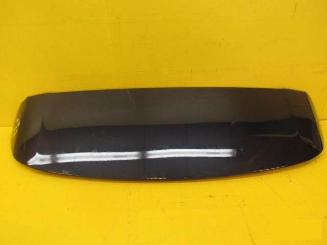 Спойлер крышки багажника Bmw X5 F15 2013