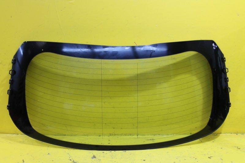 Стекло крышки багажника Lexus Rx 4 2015