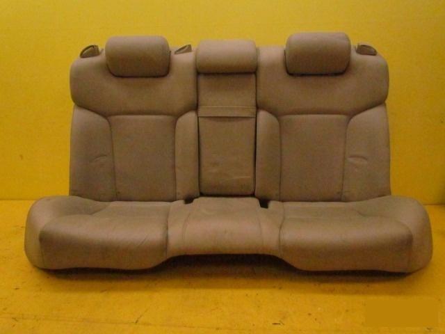 Задние сидения Lexus Gs 3 2005 заднее