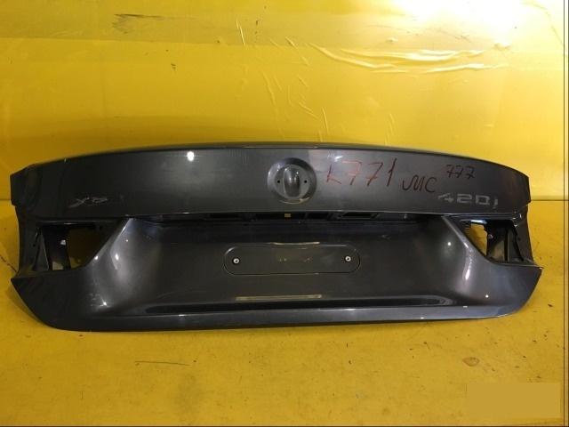 Крышка багажника Bmw 4 Series F32 2014