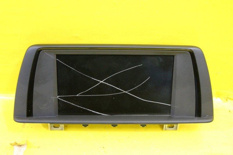 Монитор Bmw 3 Series F30 F32 F34 2012