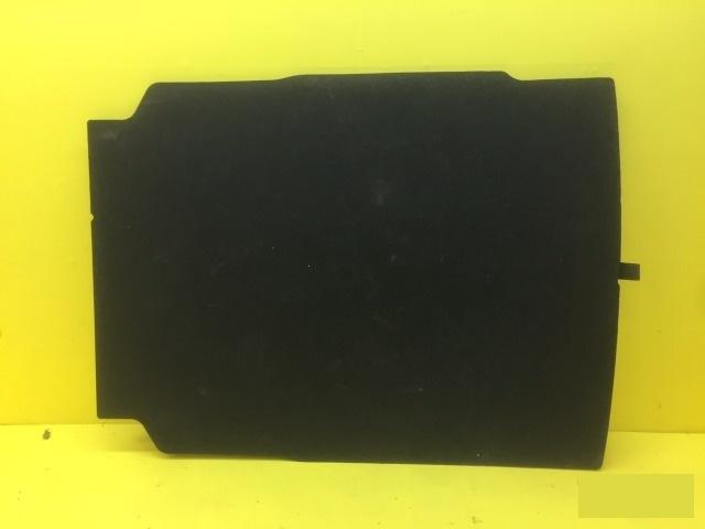 Обшивка пола багажника Bmw 5 Series F10 2010