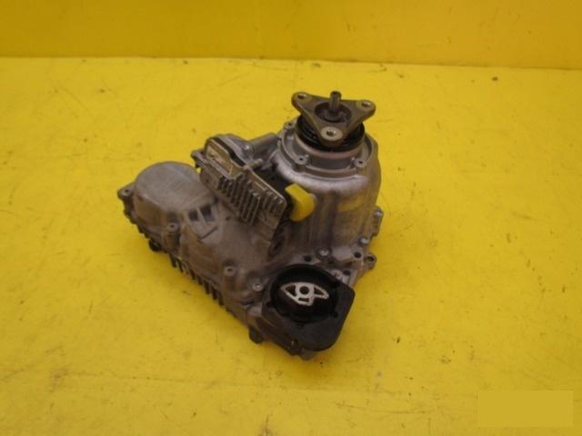 Модуль продольного момента Bmw 5 Series F20 F30 F10 2010