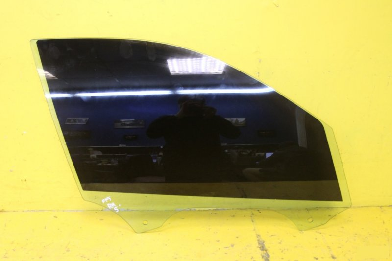 Стекло двери Bmw X5 F15 2013 переднее правое