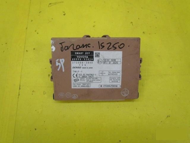 Блок управления замками Lexus Gs 3 2005